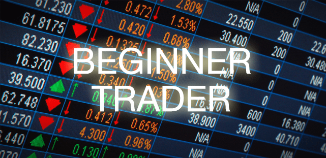 Beginner binary options strategy