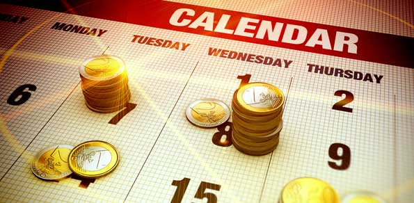 Economic calendar binary options