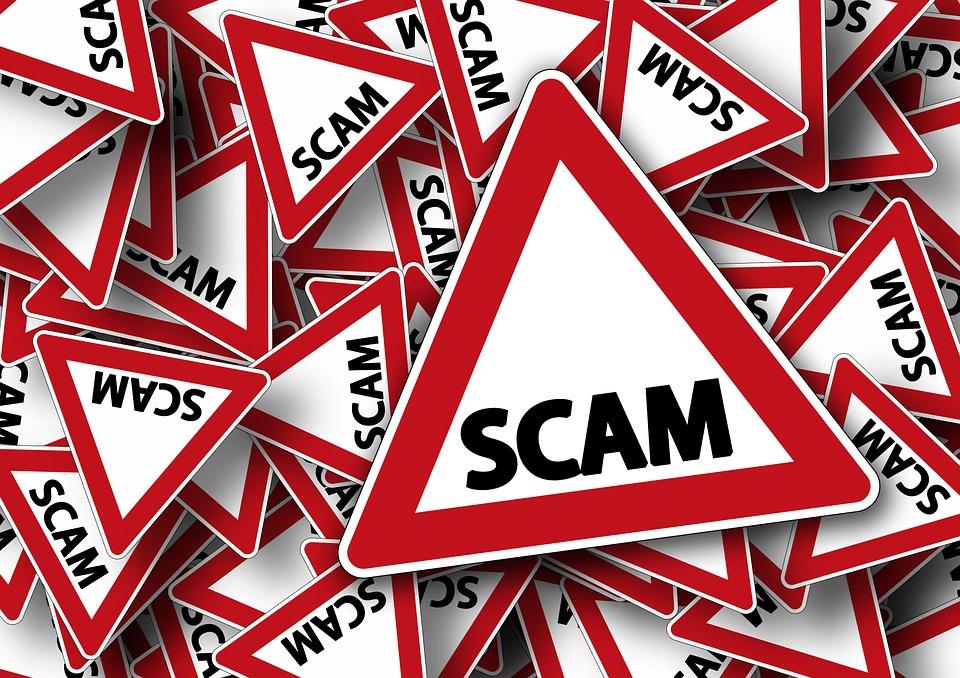 Dao - GoldmanOptions scam