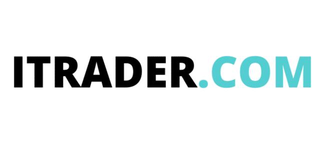 ITRADER logo