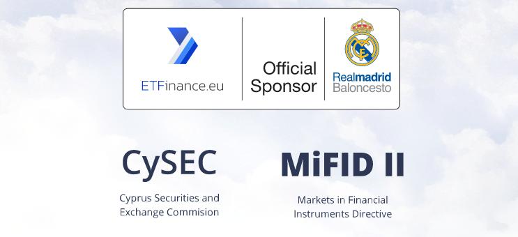 ETFinance regulation