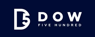 Dow500 logo