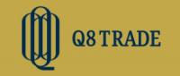 Alt-text: Q8 Trade logo