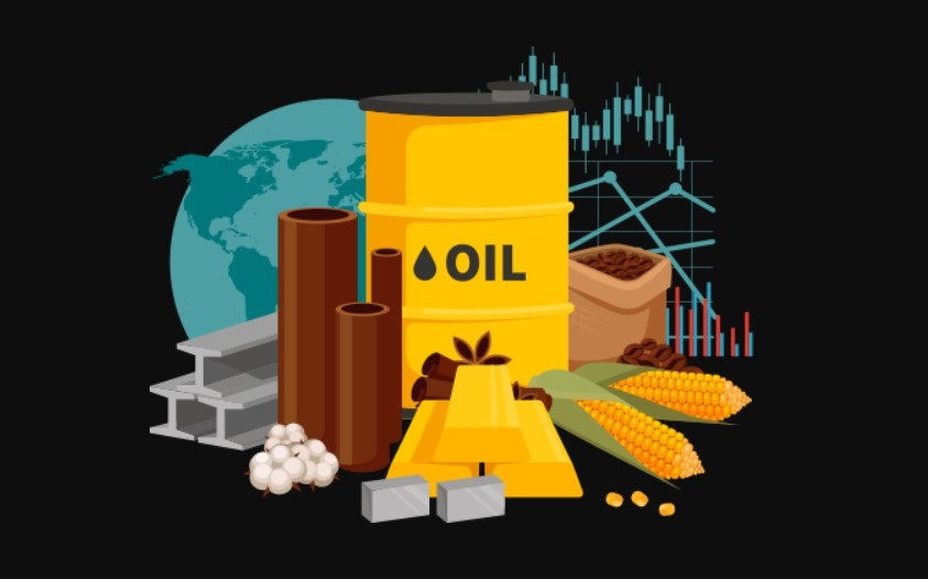 commodities in 2020