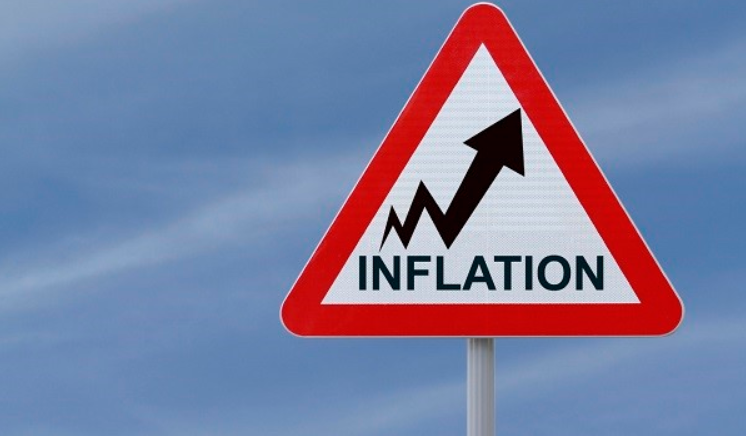 stocks and inflation