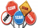 US State Official Warns Public against Binary Options Scam