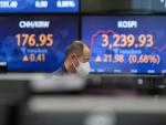 Mizuho Bank: Wall Street 'Shrugs off' COVID-19 Delta Variant